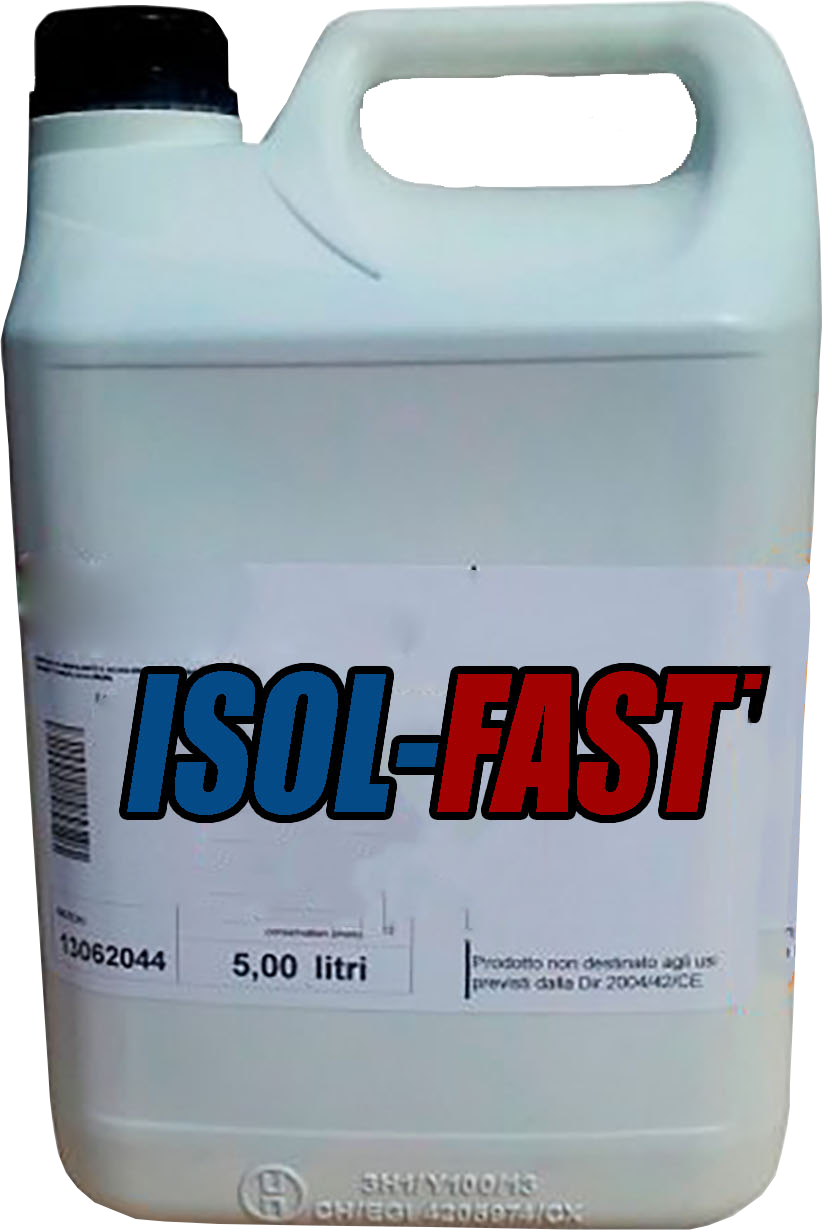 ISOL FAST